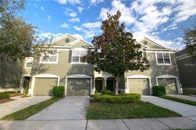 4808 Pond Ridge Drive, Riverview, FL 33578 - MLS#: T3145478