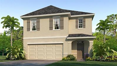 4852 Silver Topaz Street, Sarasota, FL 34233 - MLS#: T3145493