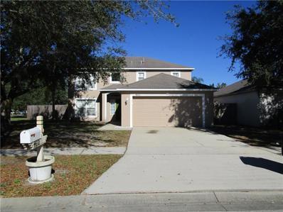 4610 Ramshead Drive, Valrico, FL 33594 - MLS#: T3145499