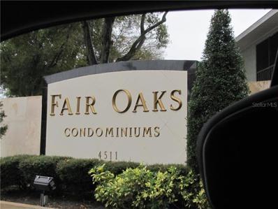 4506 S Oak Drive UNIT S-32, Tampa, FL 33611 - MLS#: T3145508