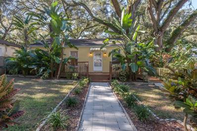 1421 E Park Circle, Tampa, FL 33604 - MLS#: T3145513