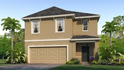 4857 Silver Topaz Street, Sarasota, FL 34233 - MLS#: T3145521