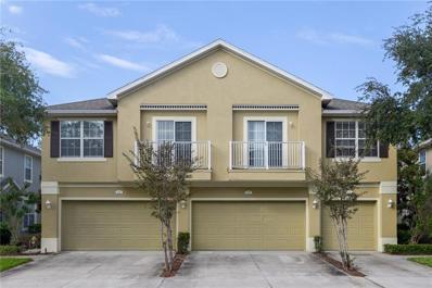 6723 Breezy Palm Drive, Riverview, FL 33578 - MLS#: T3145622