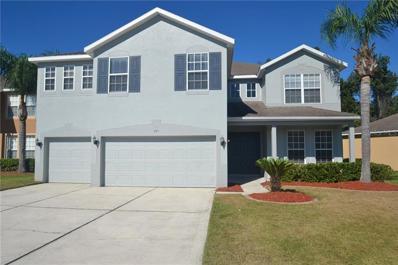 227 Magnolia Park Trail, Sanford, FL 32773 - MLS#: T3145623