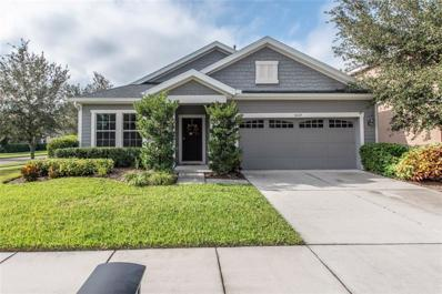 5107 Oakline View Drive, Lithia, FL 33547 - MLS#: T3145634