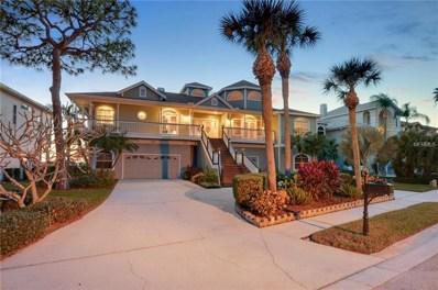 2081 N Pointe Alexis Drive, Tarpon Springs, FL 34689 - MLS#: T3145664