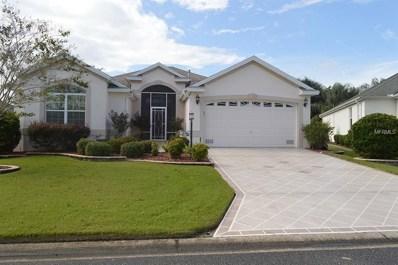 1416 Duncan Drive, The Villages, FL 32162 - MLS#: T3145806