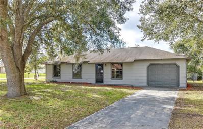 930 S Dean Circle, Deltona, FL 32738 - MLS#: T3145827