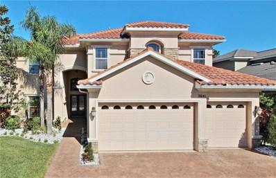 2641 Grand Lakeside Drive, Palm Harbor, FL 34684 - MLS#: T3145833