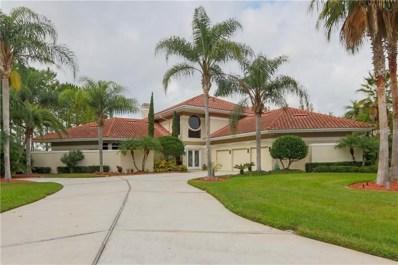 19004 Cour Estates, Lutz, FL 33558 - MLS#: T3145838