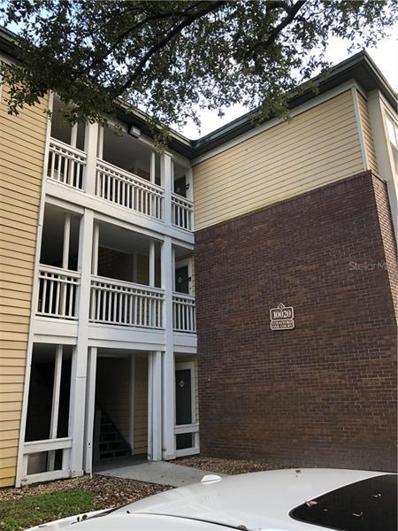 10020 Strafford Oak Court UNIT 913, Tampa, FL 33624 - MLS#: T3145846