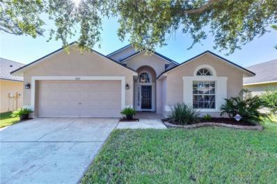 10121 Somersby Drive, Riverview, FL 33578 - MLS#: T3145853