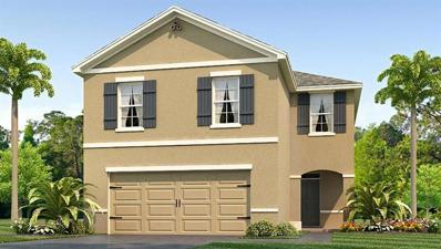 10211 Mangrove Well Road, Sun City Center, FL 33573 - MLS#: T3145883