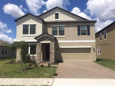 13653 Ashlar Slate Place, Riverview, FL 33579 - #: T3145910