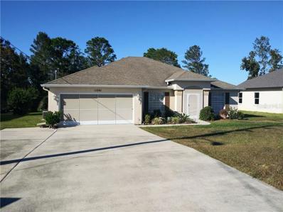 11041 Norvell Road, Spring Hill, FL 34608 - MLS#: T3145953