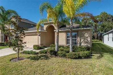 16645 Myrtle Sand Drive, Wimauma, FL 33598 - MLS#: T3145969