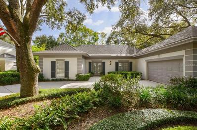 2520 Cozumel Drive, Tampa, FL 33618 - MLS#: T3145974