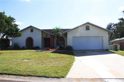 1705 Sagebrush Road, Plant City, FL 33566 - MLS#: T3146050