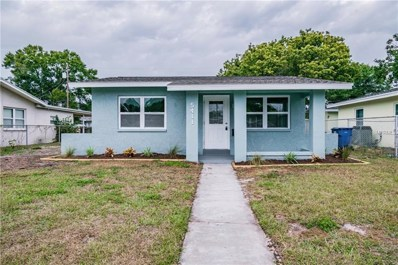 5411 Burlington Avenue N, St Petersburg, FL 33710 - MLS#: T3146052