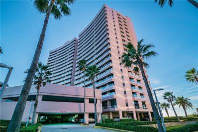 1340 Gulf Boulevard UNIT 14F, Clearwater Beach, FL 33767 - MLS#: T3146131
