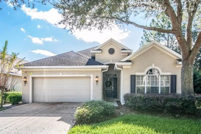 10201 Evergreen Hill Drive, Tampa, FL 33647 - MLS#: T3146137
