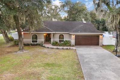 5702 Buck Run Drive, Lakeland, FL 33811 - MLS#: T3146156
