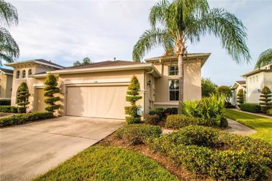 1248 Lyndhurst Greens Drive UNIT 1248, Sun City Center, FL 33573 - MLS#: T3146165