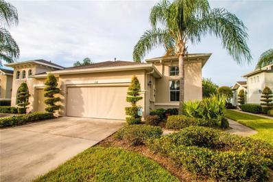 1248 Lyndhurst Greens Drive, Sun City Center, FL 33573 - MLS#: T3146165