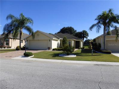 1140 Emerald Dunes Drive, Sun City Center, FL 33573 - MLS#: T3146184