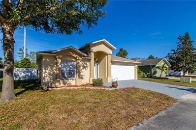 11009 Kenmore Drive, New Port Richey, FL 34654 - MLS#: T3146185