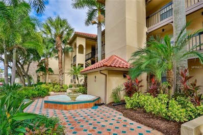 2400 Feather Sound Drive UNIT 914, Clearwater, FL 33762 - MLS#: T3146208