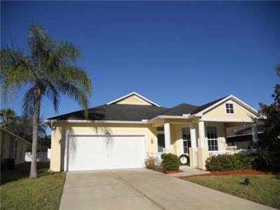 1621 Bonita Bluff Court, Ruskin, FL 33570 - #: T3146227