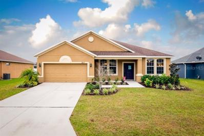 1817 Via Chianti Street, Plant City, FL 33566 - MLS#: T3146229