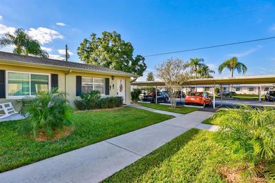 302 Canton Court UNIT 58, Sun City Center, FL 33573 - MLS#: T3146248