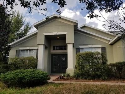 29753 Cedar Waxwing Drive, Wesley Chapel, FL 33545 - #: T3146260