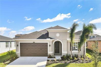 4634 Tivoli Drive, Wesley Chapel, FL 33543 - MLS#: T3146266