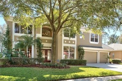 18117 Regents Square Drive, Tampa, FL 33647 - #: T3146286