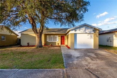 1021 Lochmont Drive, Brandon, FL 33511 - MLS#: T3146291
