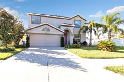 12317 Gilmerton Mist Lane, Riverview, FL 33579 - MLS#: T3146346