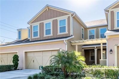 17017 Vilesta Drive, Lutz, FL 33548 - #: T3146350