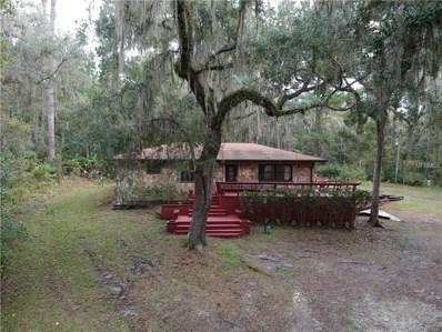 4208 Nancy Creek Boulevard, Brooksville, FL 34602 - MLS#: T3146355