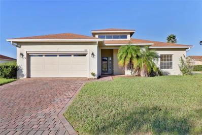 3000 Troon Lane, Lake Wales, FL 33859 - MLS#: T3146360