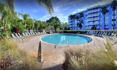 3315 58TH Avenue S UNIT 210, St Petersburg, FL 33712 - MLS#: T3146377