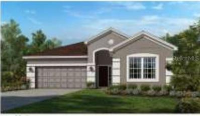 17721 Bright Wheat Drive, Lithia, FL 33547 - MLS#: T3146382