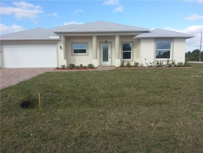 14150 Maysville Circle, Port Charlotte, FL 33981 - #: T3146417