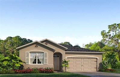12615 Eastpointe Drive, Dade City, FL 33525 - MLS#: T3146459
