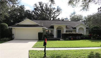 801 Red Ash Court, Seffner, FL 33584 - MLS#: T3146466