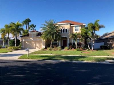 706 York Dale Drive, Ruskin, FL 33570 - MLS#: T3146476