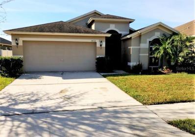 34132 Spring Oak Trail, Wesley Chapel, FL 33545 - MLS#: T3146496