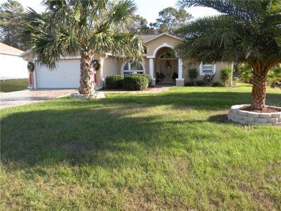 11200 Montcalm Road, Spring Hill, FL 34608 - MLS#: T3146528
